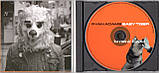Музичний сд диск RYAN ADAMS Easy tiger (2007) (audio cd), фото 2