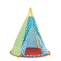 Палатка-юрта ELC - Mega Tepee Tent 145504
