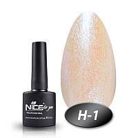 Гель лак Nice Н-01