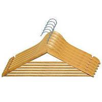 Набор вешалок для одежды МД RE05210 (44.5х23х1.2см) (10шт.)