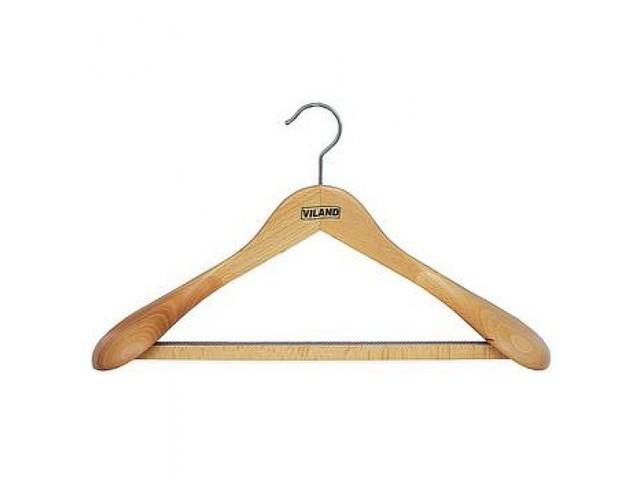Вешалка для тяжелой одежды Viland FS24600 (43см)