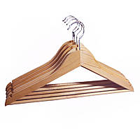 Набор вешалок для одежды Viland FS09628 (44х1.3см) (5шт.)