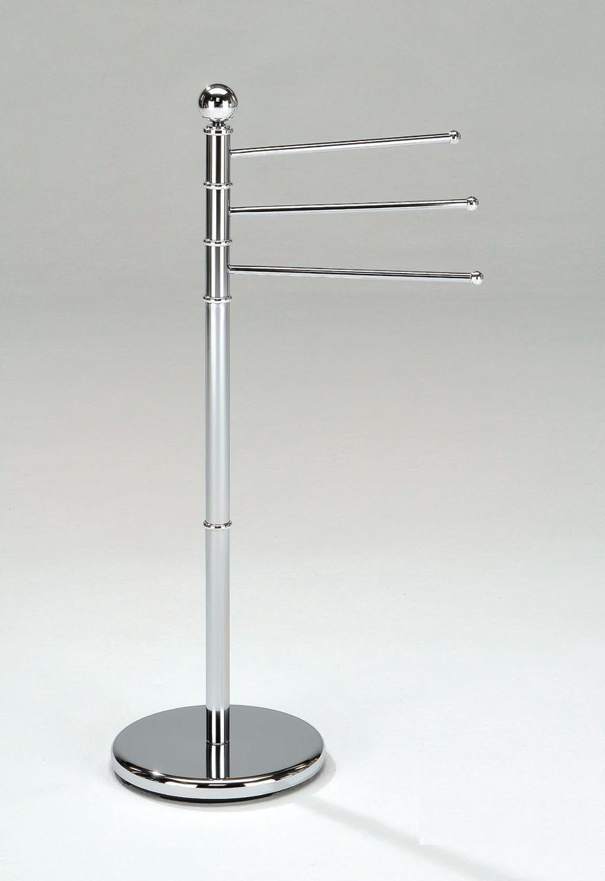 Вешалка стойка для полотенец Onder Mebli BS-1007