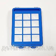Оригинальный фильтр для пылесоса Philips - CP0484/01, фото 2