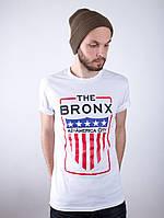 Футболка Liberty Bronx White, фото 1