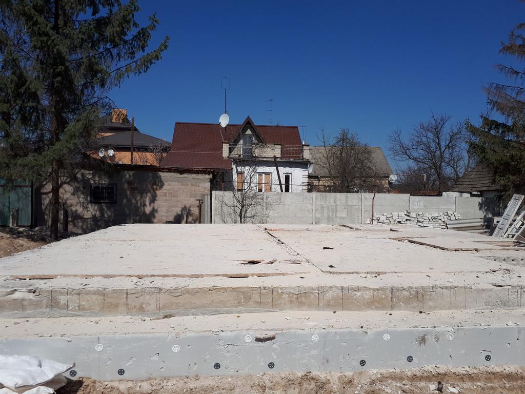 Демонтаж кирпичного дома в Приднепровске  43