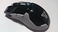 Мышь игровая беспроводная FANTECH WG8 LEBLANC (2000 DPI), Black, Wireless, фото 1