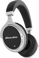 Премиум наушники Bluedio F2 Black Bluetooth 4.2 - для ценителей звука