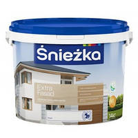 Sniezka EXTRA FASAD краска для фасадов