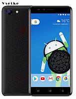 "Koolnee Rainbow 5.0"" HD MTK6580A 4 ядра Android 8.1 1 ГБ RAM 8 ГБ ROM 8MP 2400 мАч dual SIM 3G, фото 1"