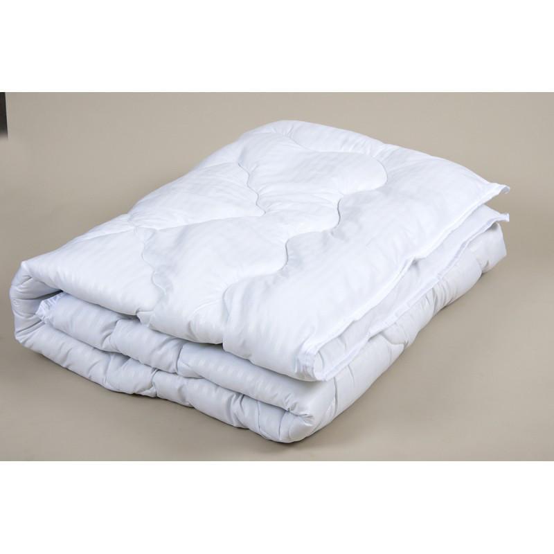 Одеяло Lotus - Hotel Line 170*210 Страйп 1*1 двухспальное