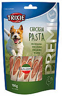 """Лакомство для собак """"Premio Chicken Pasta"""" куриная паста 100г, Trixie™"""