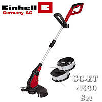 Электротриммер Einhell GC-ET 4530 Set