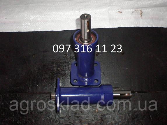 Вал стакан для подключения к рулевому колесу ЮМЗ, фото 2