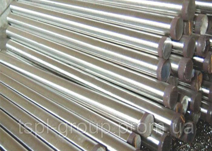 Калібрований коло 10.7 мм сталь S235 H9