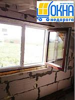 """Цветные окна цены в """"Окна Недорого"""", фото 1"""