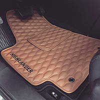 Premium коврики в салон автомобиля