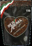 Растворимый кофе Nero Aroma 75gr