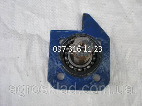 Вал стакан насоса-дозатора МТЗ (со шлицевой частью), фото 2