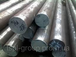 Калібрований коло 33 мм сталь S235 H9