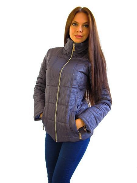 Жіноча куртка весна-осінь