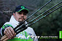 Удилище фидерное ZEMEX HI-PRO Super Feeder 11 ft - 60 g, фото 4