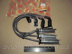 Провод зажигания DAEWOO LANOS 8 кл. силикон комплект