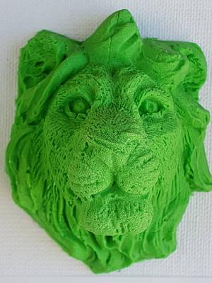 Барвник Зелений суміш (Краситель зеленый) Е102, Е133