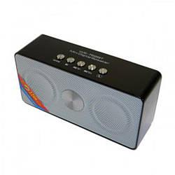 Портативная колонка MP3 WSTER WS-768BT FM Microphone