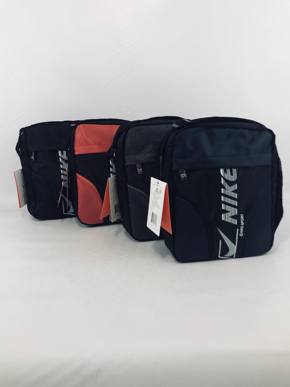 """f28f3b558886 Купить сумку через плечо """"Nike 8331"""" (27 см) по низкой цене"""