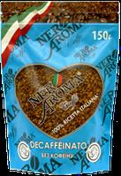 Растворимый кофе  150 гр. Без кофеина