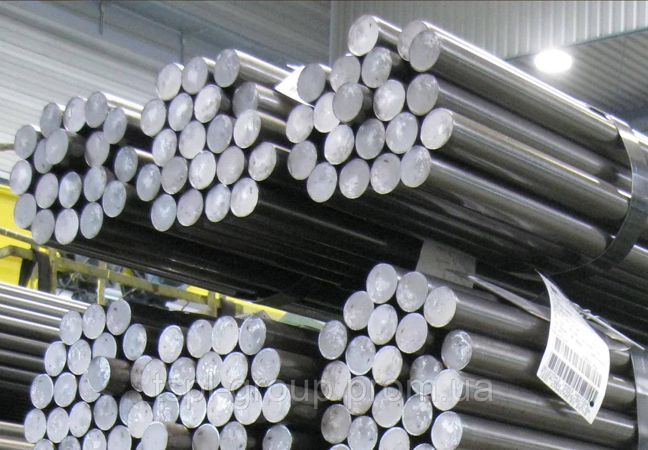 Калібрований коло 60 мм сталь S235 H9