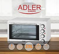 Электрическая духовка 35 л Adler AD 6001, фото 1