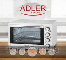 Электрическая духовка 35 л Adler AD 6001