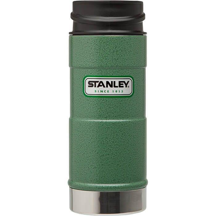 Кружка термо зелена 0,35 l Classic ST-10-01569-005