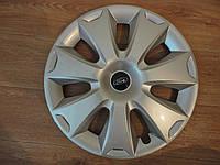 Оригинальные колпаки на Ford Focus 3 (Форд Фокус 3) R16/ 2013/ Оригинал- AM51-1000-BA