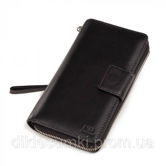 ebea0e8edb46 Мужской кожаный клатч портмоне MD Horton Collection TR2M-816 в ...