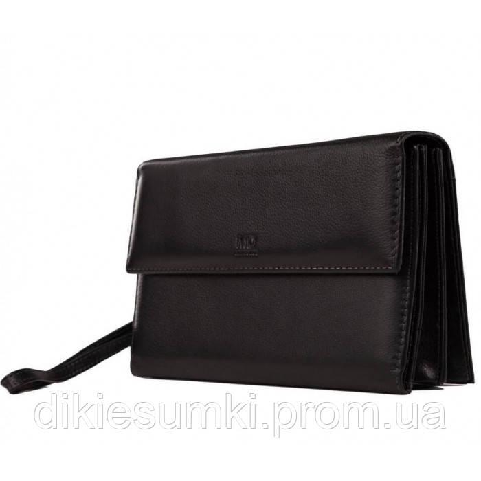 65f1e8ecb797 Мужской кожаный клатч портмоне MD Horton Collection TR2M-813 в ...