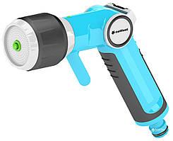 Пистолет для полива Cellfast Ergo многофункциональный, (53-330)