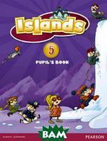 Custodio Magdalena Islands 5. Pupil`s Book Plus Pin Code