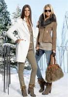 Продажа осенней и демисезонной женской одежды.