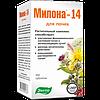 Милона-14-таблетки мягкому мочегонному действию повышению растворимости солей