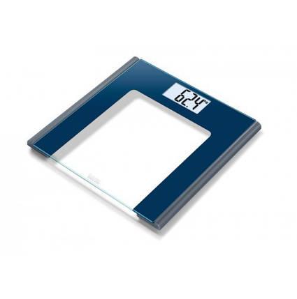 Стеклянные весыBEURERGS 170 Sapphire, фото 2
