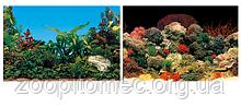 BLU 9041 ferplast Фон для аквариума