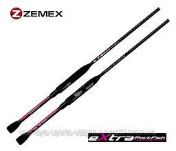 Спиннинг ZEMEX EXTRA S-762UL(1-5g)