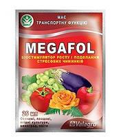 МЕГАФОЛ — биостимулятор роста и преодоления стрессовых факторов