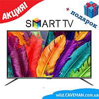 Телевизор JPE L40 SmartTV E40EK1100 Full HD 2К / Android / Wi-Fi / Умный телевизор /  T2 / HDMI / VGA
