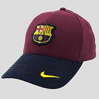 Кепка мужская Nike FC Barcelona. Бейсболка. Реплика.
