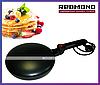 Погружная блинница Redmond Crepe Maker RM 5208