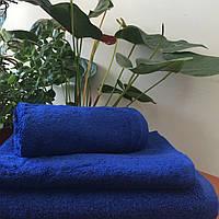 Махровое полотенце 70х140, 100% хлопок 400 гр/м2, Пакистан, Блюмарин